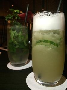 Arola Vintetres - Drinks